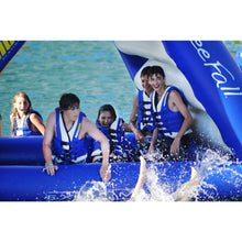 Aquaglide Freefall Extreme Slide - 585219628 - Water Toys