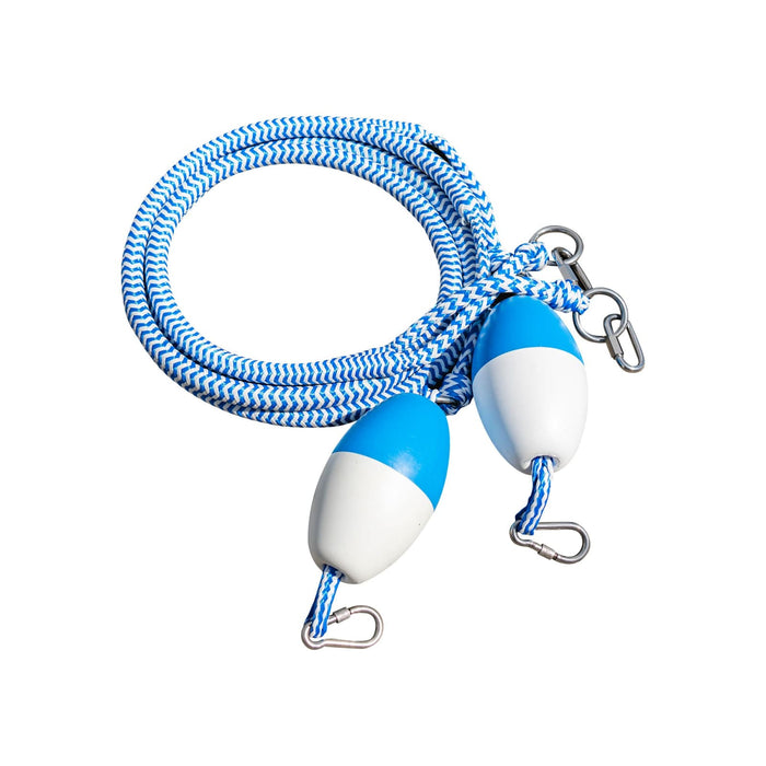 Aquaglide Horizontal Mooring line (pair) - 585321249 - Aquapark Components