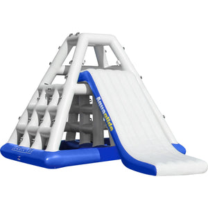 Aquaglide Jungle Joe 2 Climbing Structure and Slide - 585219629 - Water Toys