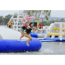 Aquaglide Kaos Gigantic Bouncing Dome - 585219660 - Water Bouncers
