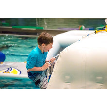 Aquaglide King of the Mountain Climber and Slide (Set) - 585219620 - Water Toys