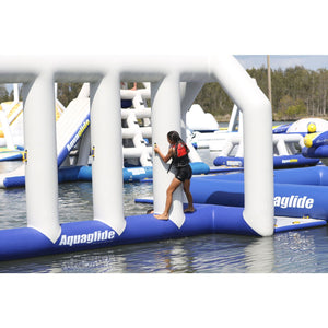 Aquaglide Neptune Run Structure - 585219663 - Water Toys