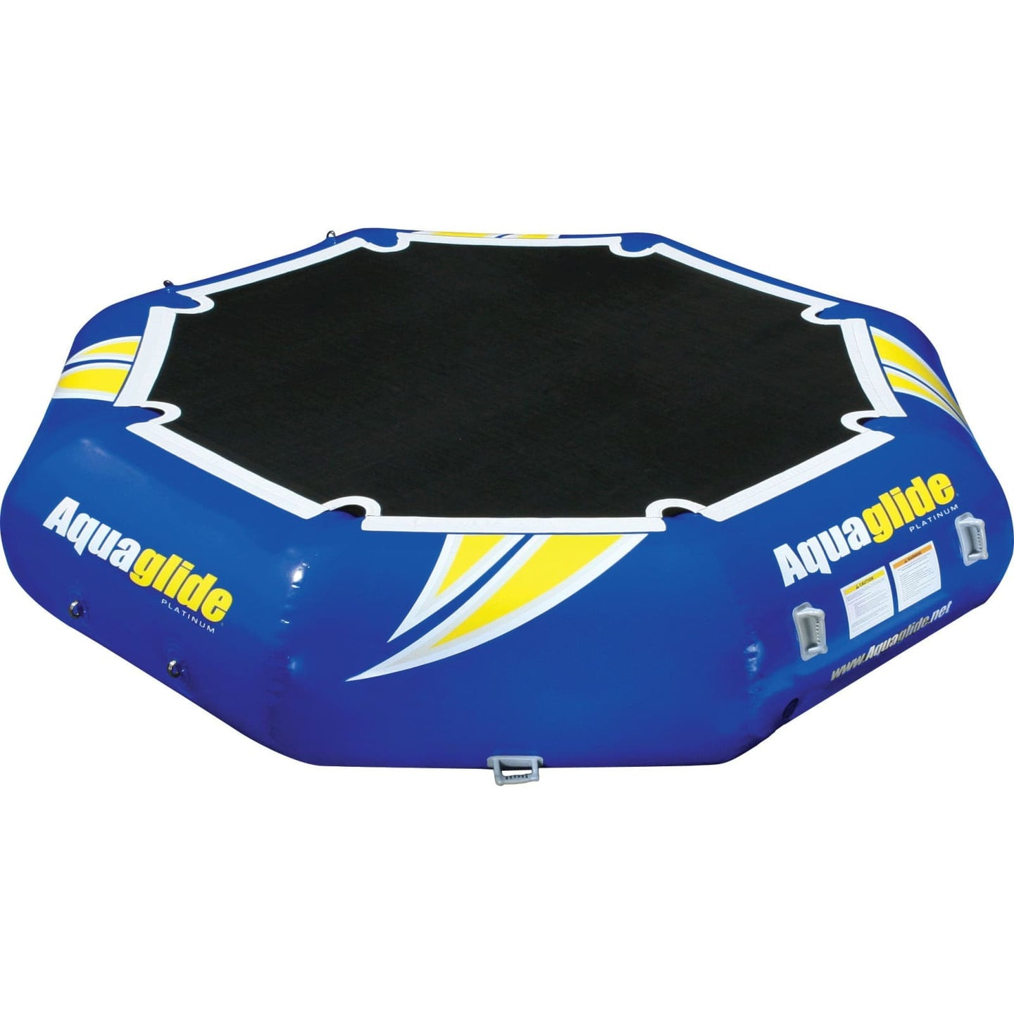 Aquaglide Rebound 12 Water Bouncer - 585209100 - Water Bouncers