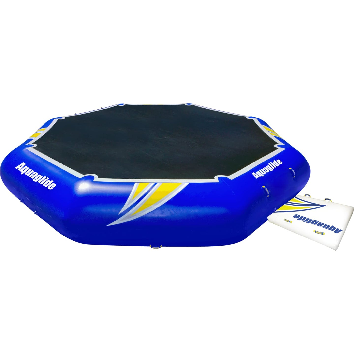 Aquaglide Rebound 20 Water Bouncer - 585219623 - Water Bouncers