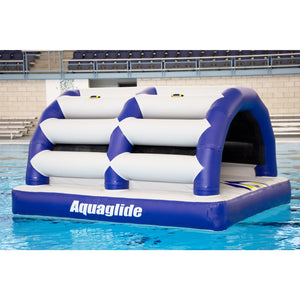 Aquaglide Subway Tunnel and Climb - 585219103 - Water Toys