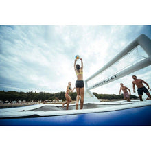 Aquaglide Supervolley - Net only 585215122 - Water Bouncers