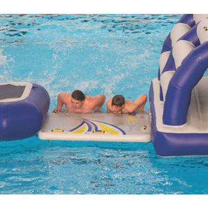 Aquaglide Swimstep 5 x 5 (60 x 60) - 585219114 - Water Bouncers