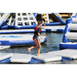 Aquaglide Walkback Balance Pathway - 585219107 - Water Toys
