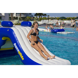 Aquaglide Zulu Slide - 585213160 - Water Toys