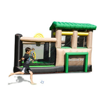 Island Hopper Bounce House Fort All Sport 6 sports - 2 level - FAS15 - Bounce Houses