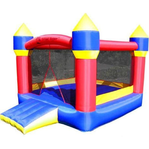 Island Hopper Jump-a-lot II XL Bounce House Indoor / Outdoor - JAL2XL - Bounce Houses