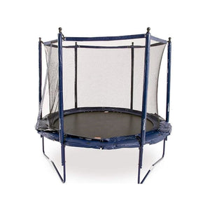JumpSport Elite 10 Round Trampoline with Enclosure - UNE-U-11726-01 - Round Trampolines