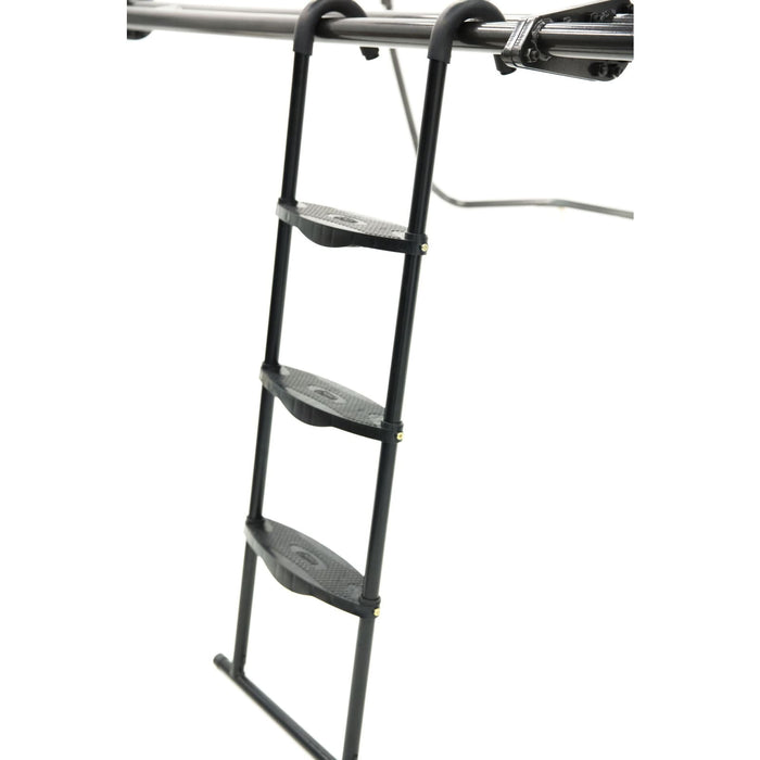 Skybound Adjustable Trampoline Ladder - ACC-LDR03-001 - Trampoline Accessories