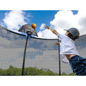 Skybound EXPLORER 15FT Rectangle Trampoline With Safety Enclosure System - Rectangle Trampolines