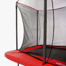 SkyBound Huge Rectangle Trampoline Horizon 11 x 18 ft - SB-T18HOR01 - The Biggest Trampoline! - Rectangle Trampolines