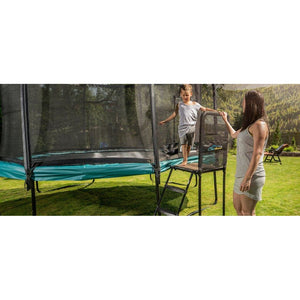 Skybound PLATFORM Ladder - Trampoline Accessories