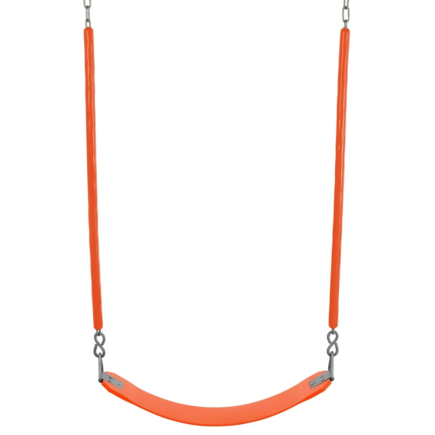 Swingan - Belt Swing For All Ages - Orange - Sw27Cs-Or - Swings & Accessories