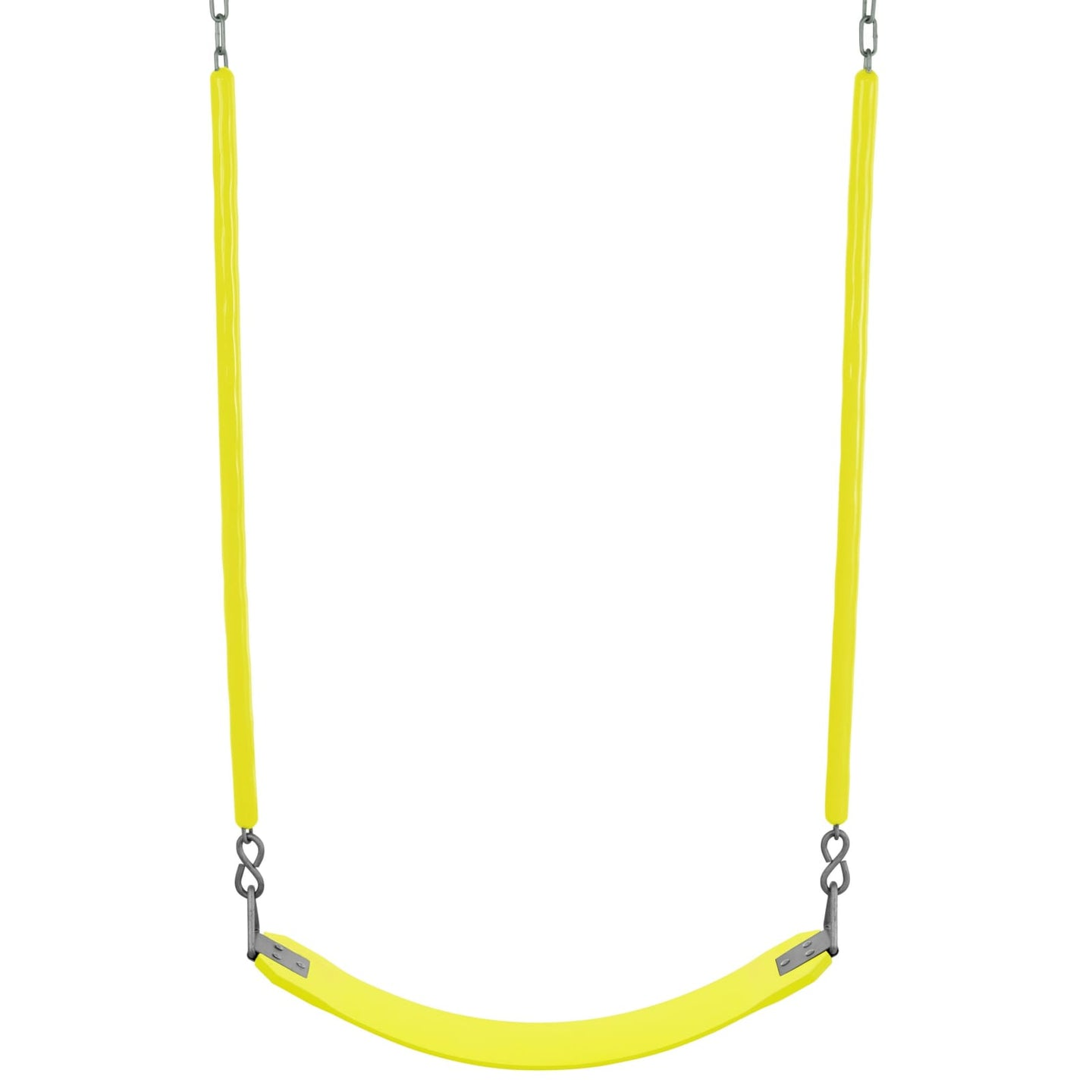 Swingan - Belt Swing For All Ages - Yellow - SW27CS-YL - Swings & Accessories