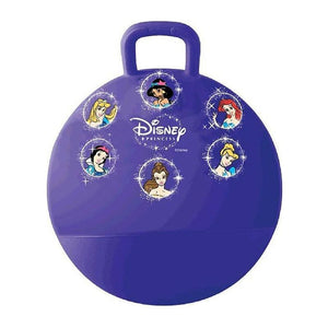 Texas Trampoline Accessory Disney Princess Hop Ball - Trampoline Accessories