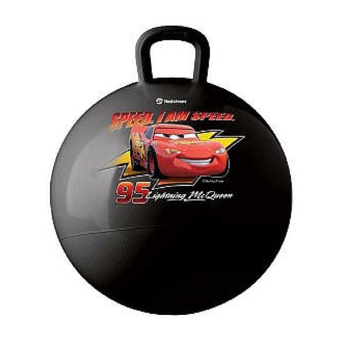 Texas Trampoline Cars Hoppy Ball Accessory - Trampoline Accessories