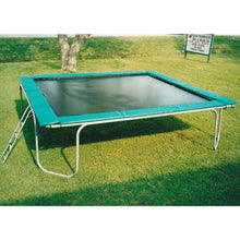 Texas Trampoline Heavy Duty Rectangle Trampoline 15 x 17 ft Texas Extreme - Rectangle Trampolines