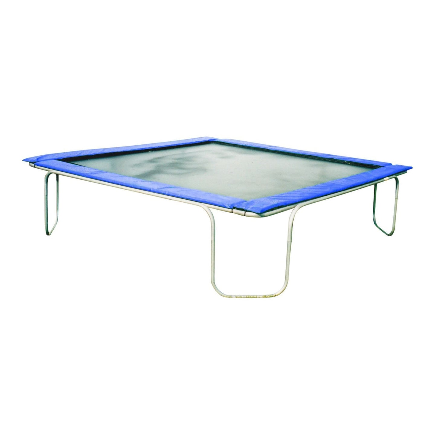 Texas Trampoline Heavy Duty Square Trampoline 15 x 15 ft Texas Giant - Square Trampolines