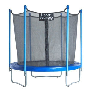 Upper Bounce 7.5 ft Trampoline incl. Enclosure - UBSF01-7.5 - Mini Trampolines