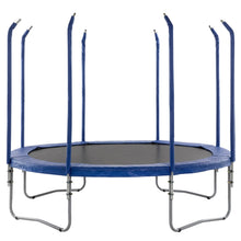 Upper Bounce Trampoline Replacement Enclosure Poles & Hardware Designed For Top Ring Enclosure System Set Of 8 - Trampoline Replacements