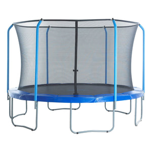 Upper Bounce Trampoline Replacement Net Fits For 13 Round Frames - Trampoline Replacements