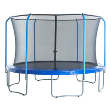 Upper Bounce Trampoline Replacement Net Fits For 8 Round Frames - Trampoline Replacements