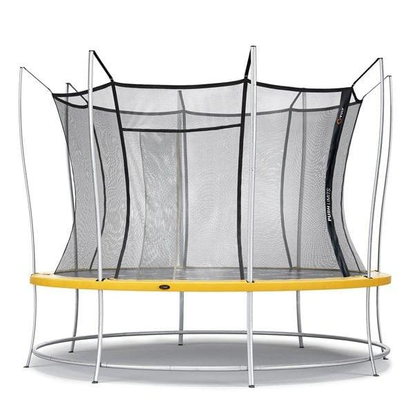 Vuly Round Trampoline LIFT Large 12ft - BVL1220 - Round Trampolines