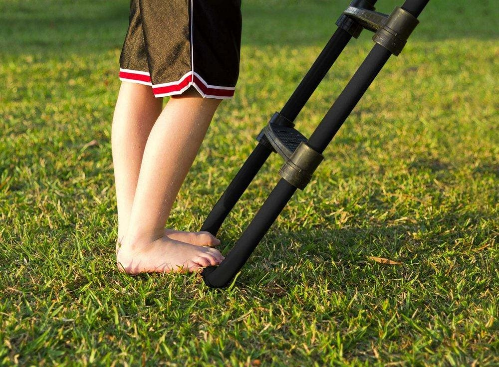 VULY Trampoline Ladder Accessory