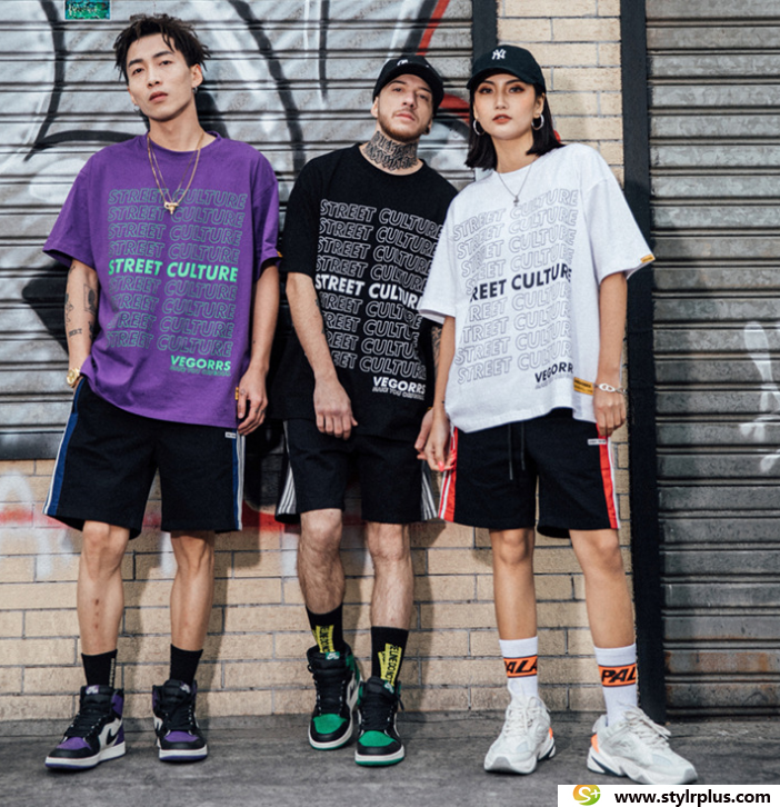 4 Best T Shirt Trends For Men 2019 Must Have Tee Stylrplus