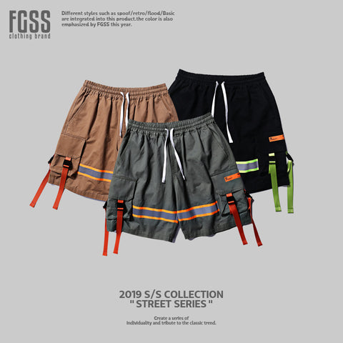 FGSS Hot tape pants