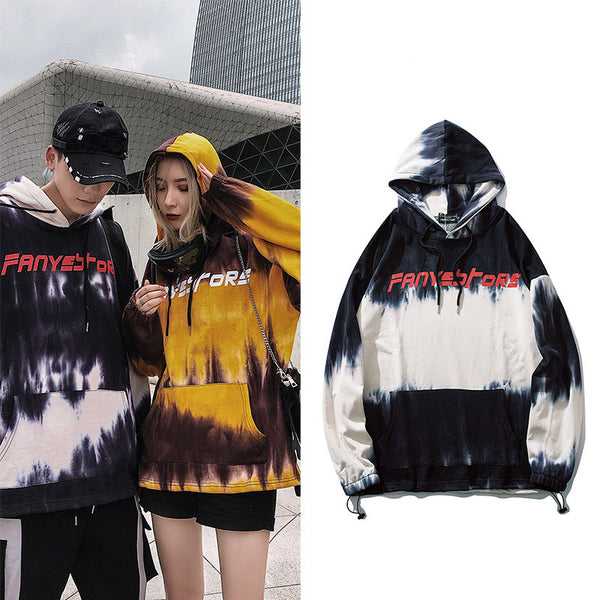 Hot oversize hoodies