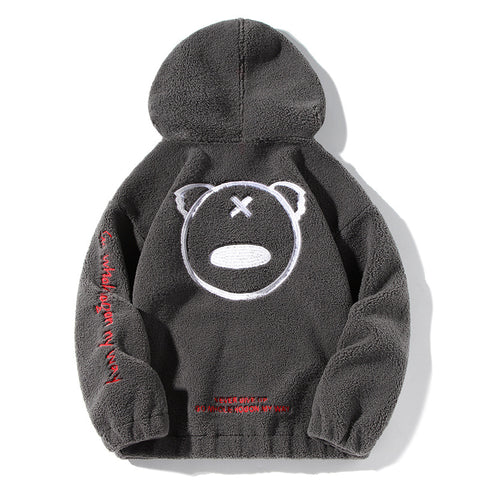 LAM Original Cute Panda hoodies