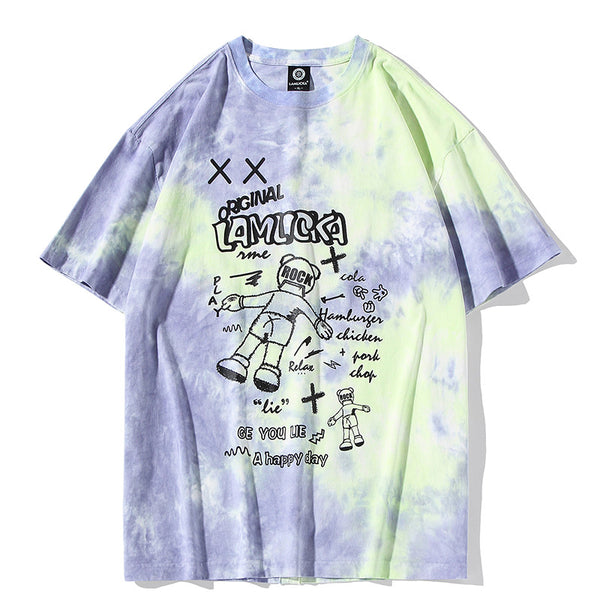 LAM Original xx t-shirt