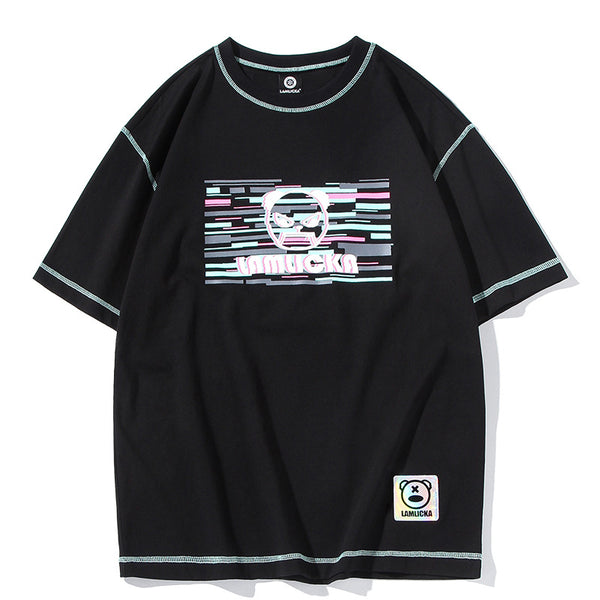 LAM Original 2020 Black t-shirt