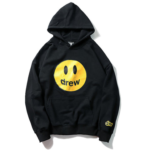 Drew your smile hoodies