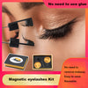 New Chic Magnetic Eyelashes Kits