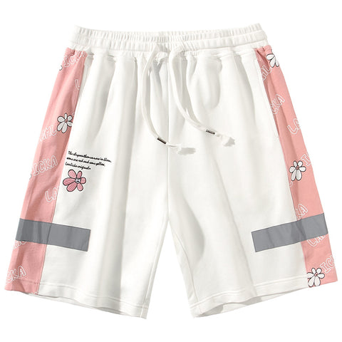 FH 2020 Summer cute short pants