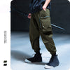 FV 2020 summer pure color pants