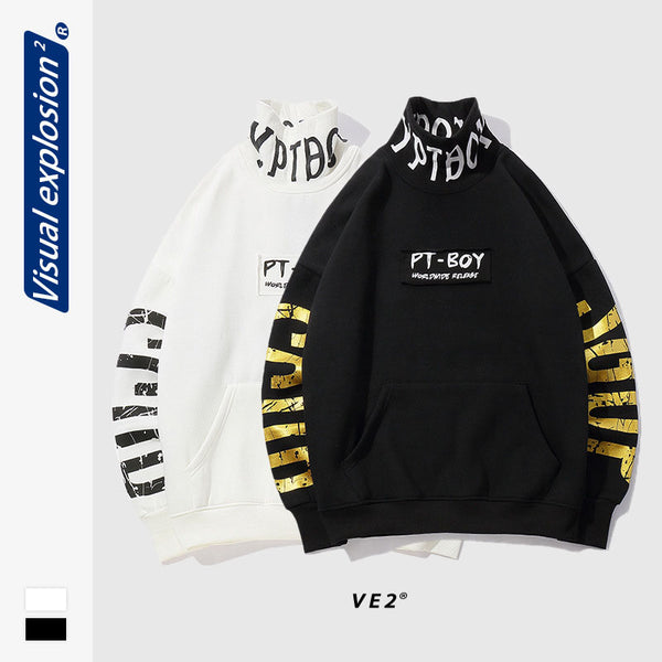 VE2 PT-BOY Long-sleeve shirt