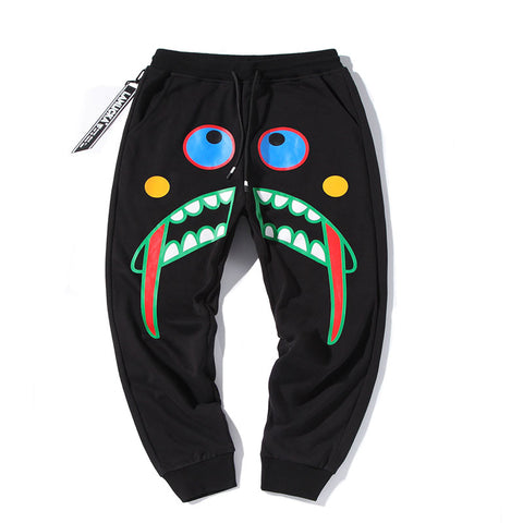 LAM Original cute black pants