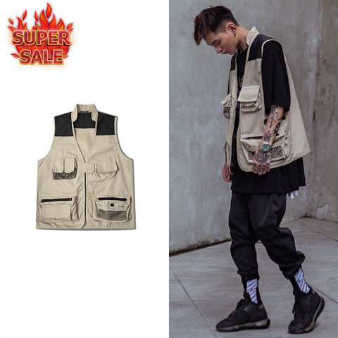 Nelly hot bag vest