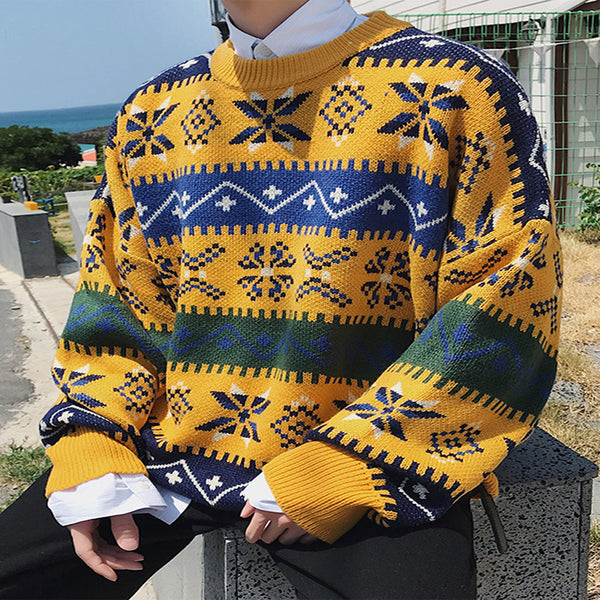 HOMME Cute sweater