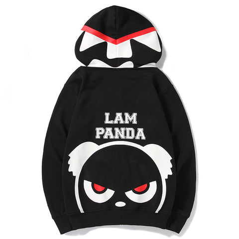 Lam Original Panda Jacket
