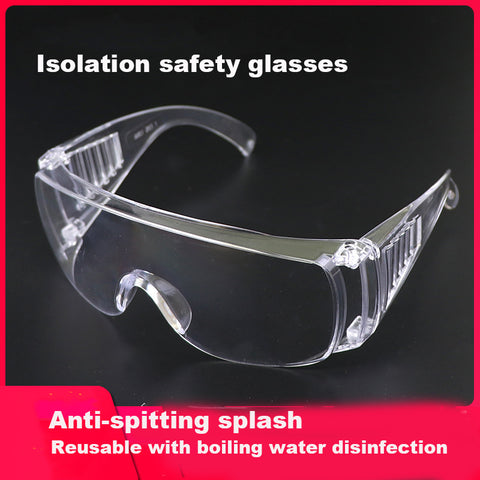 New Professional Isolation Goggles
