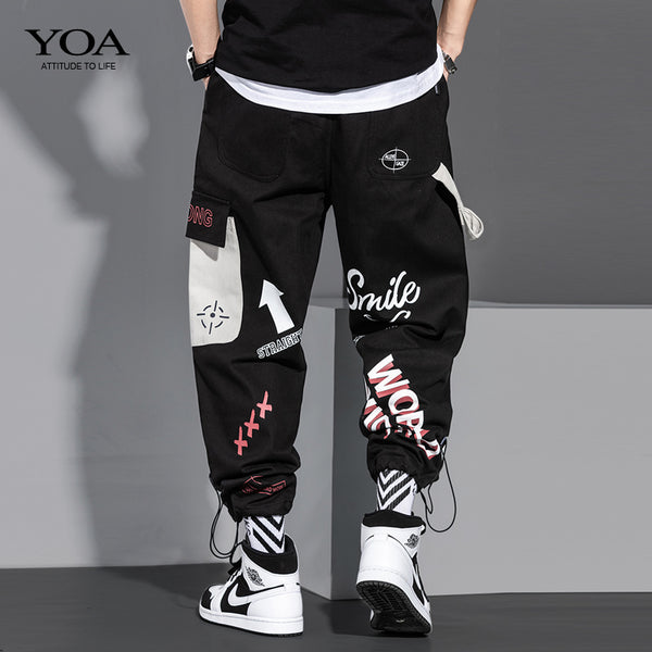 YOA Fly pants