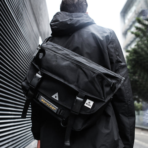 2019 hot japanese street fashion bag
